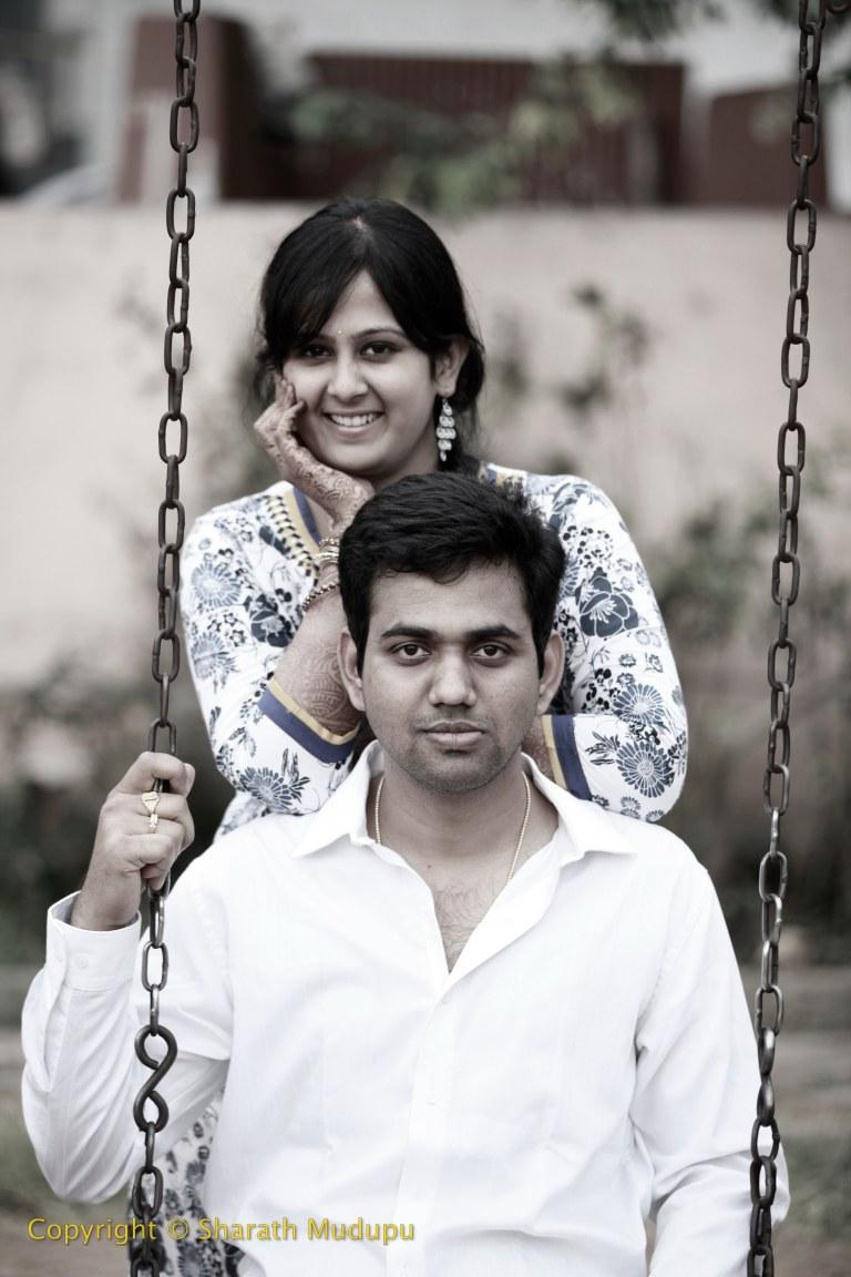 Nikhita + Pradeep 4