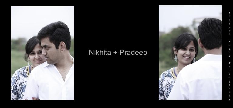 Nikhita + Pradeep 7