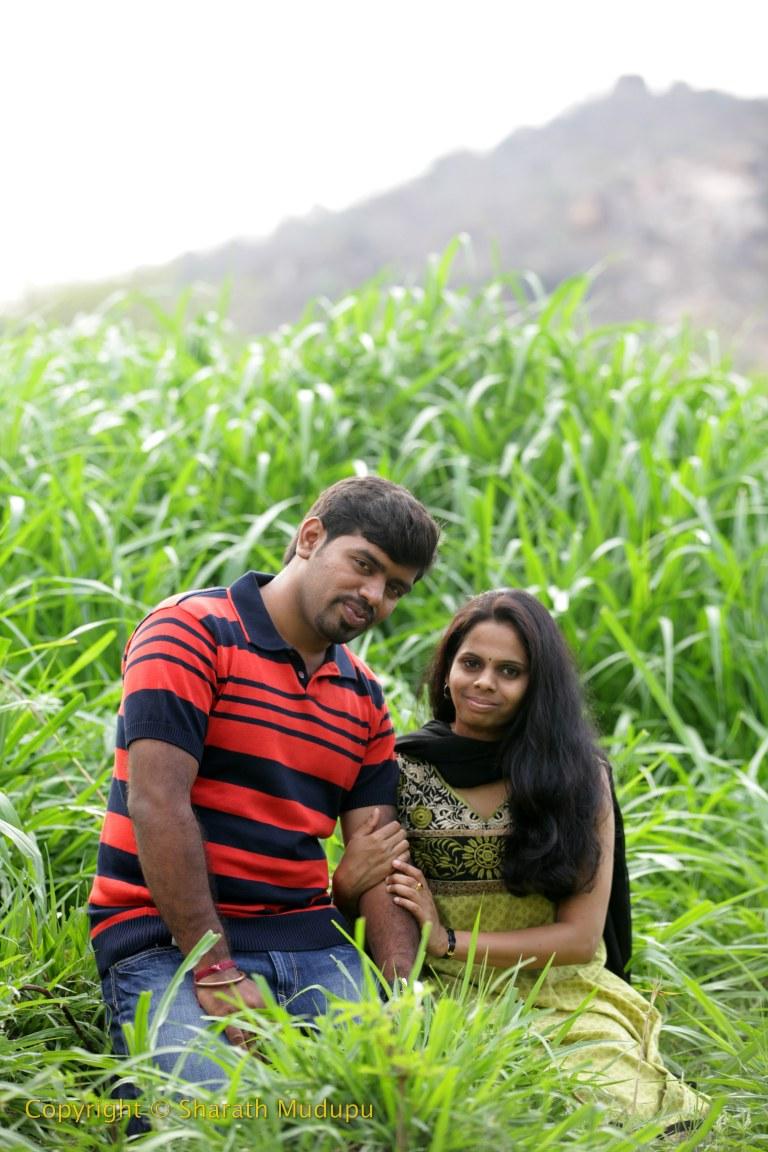 Srujan + Pallavi 1