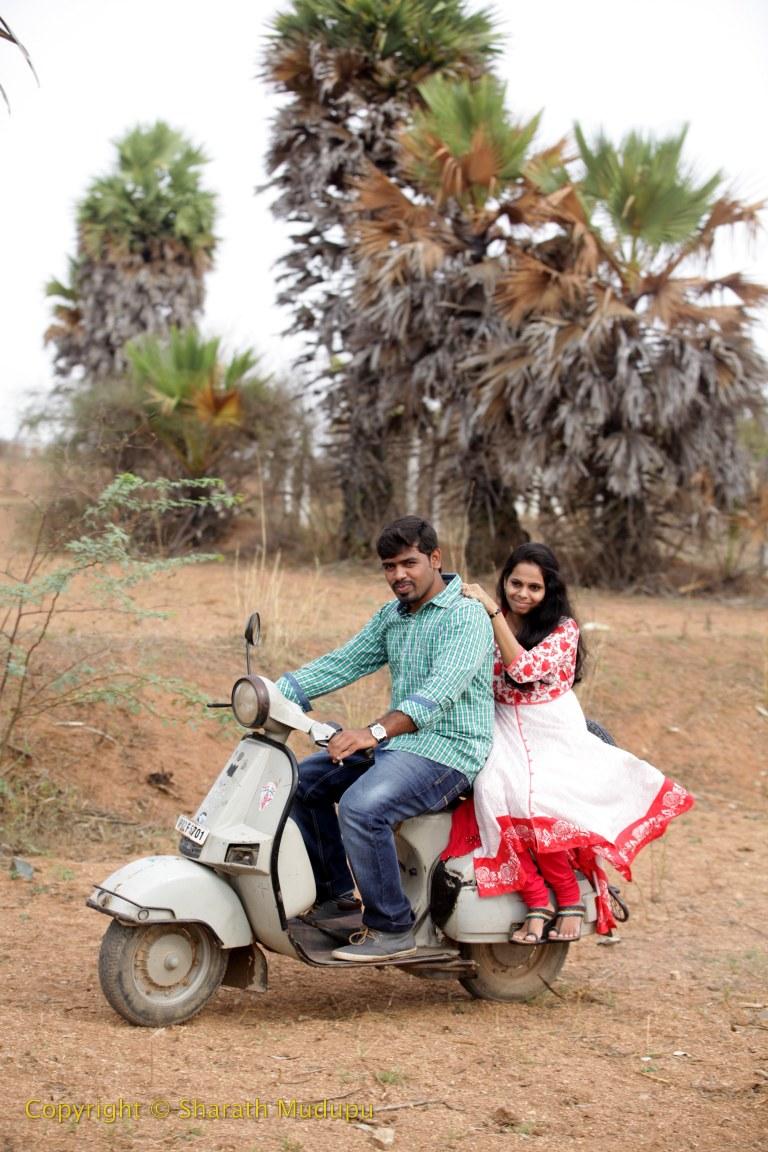 Srujan + Pallavi 2